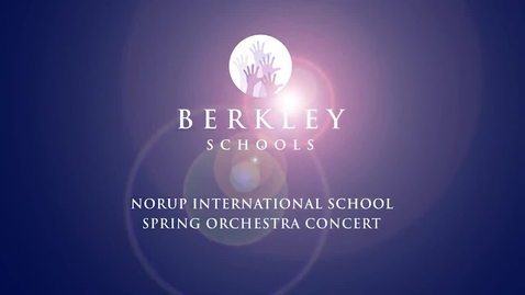 Thumbnail for entry 2014 NIS Spring Orchestra Concert