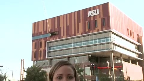 Thumbnail for entry About the Walter Cronkite School of Journalism and Mass Communication