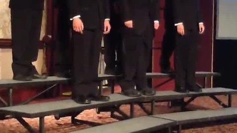 Thumbnail for entry HS Select Chorus at NYSSBA