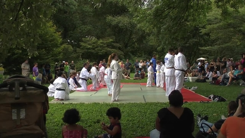 Thumbnail for entry Saint Louis Japanese Festival
