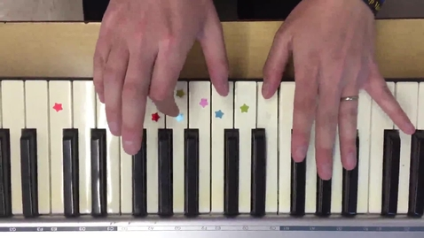 Thumbnail for entry Imagine by John Lennon on Piano