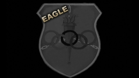 Thumbnail for entry Eagle Sport Report 9-22-2011
