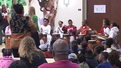 Thumbnail for entry Southview Elementary School Drum Ensemble