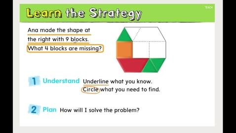 Thumbnail for entry Math Problem Solving 4-7-20