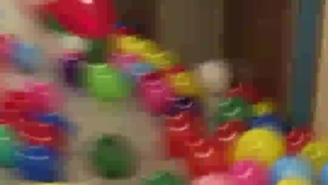 Thumbnail for entry Senior Prank - Balloons