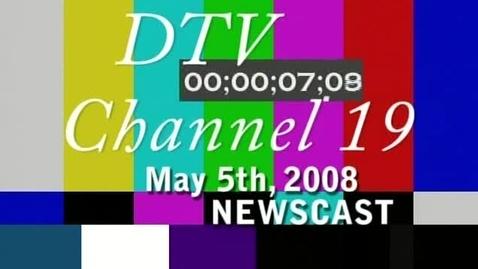 Thumbnail for entry DTV News