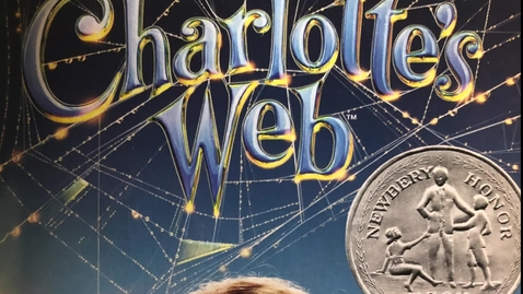 Thumbnail for entry Chapter 16 Charlotte's Web