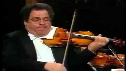 Thumbnail for entry Humoresque - Itzhak Perlman and Yo Yo Ma