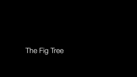 Thumbnail for entry The Fig Tree by Juana de Ibarbourou