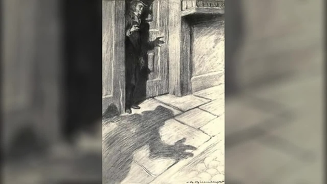 Thumbnail for entry The Strange Case of Dr. Jekyll and Mr. Hyde (Chapter 2)