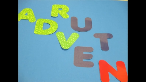 Thumbnail for entry Stop Motion-The Adventure