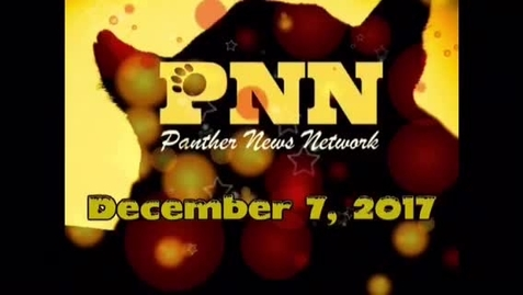 Thumbnail for entry PNN  December 7 , 2017