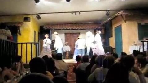 Thumbnail for entry Panama Dance