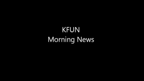 """Thumbnail for entry KFUN  Morning News Spotlights """"Counting and Cardinality"""""""