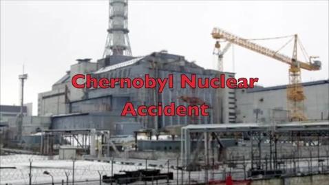 Thumbnail for entry Chernobyl