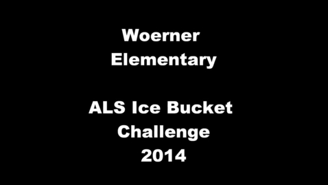 Thumbnail for entry ALS Ice Bucket Challenge