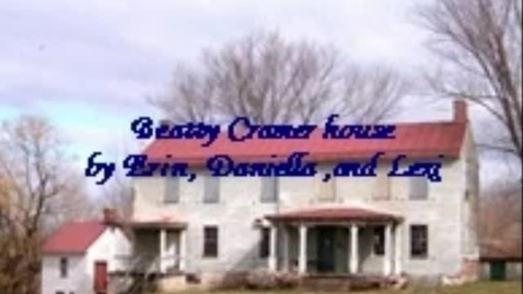 Thumbnail for entry Beatty Cramer House
