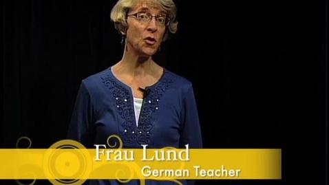 Thumbnail for entry German Scholarship PSA