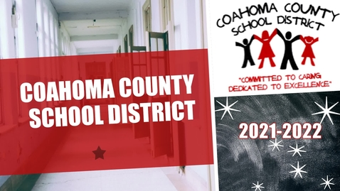 Thumbnail for entry CCSD Video 2021