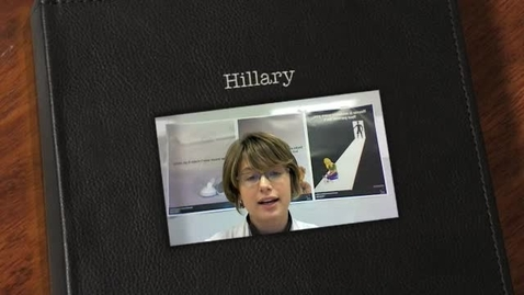 Thumbnail for entry Hillary