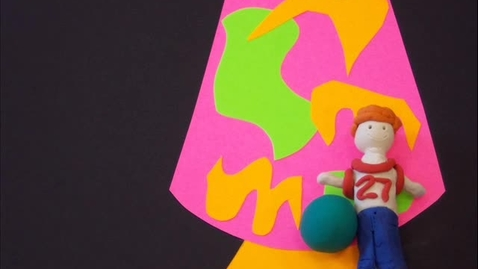 Thumbnail for entry 2011 JMS Claymation Best Friends