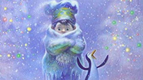 Thumbnail for entry My Penguin Osbert - Mrs. Brannon