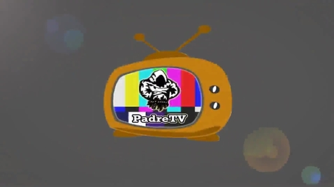 Thumbnail for entry PadreTV Broadcast 4-15-16