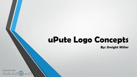 Thumbnail for entry Illustrator Logo Presentation by DDM