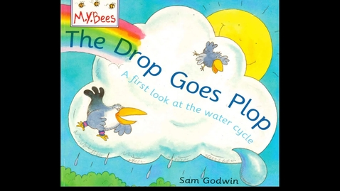 Thumbnail for entry The Drop goes Plop by Miss Donaghy