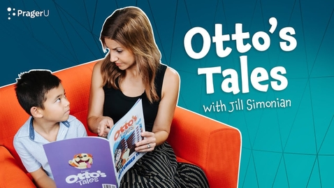 Thumbnail for entry Storytime: Otto's Tales — Today Is September 11th with Jill Simonian