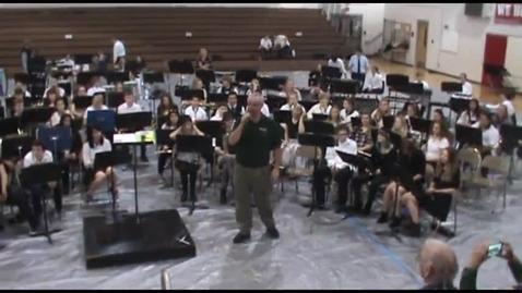 Thumbnail for entry SEWMEA High School Mass Choir 2017