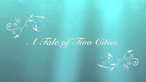Thumbnail for entry A Tale Of Two Cities