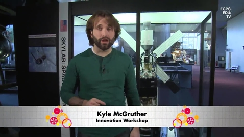 Thumbnail for entry Innovation Workshop: Harnessing the Sun -- Part 6: Harnessing the Sun in Space