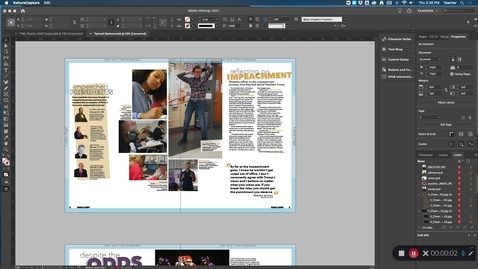Thumbnail for entry 2020-21 Theme Design in Detail Part 1
