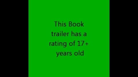 Thumbnail for entry Metro 2033 by Dmitry Glukhovsky Book Trailer