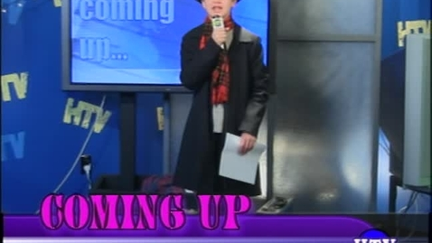 Thumbnail for entry HTV News 12.15.2011