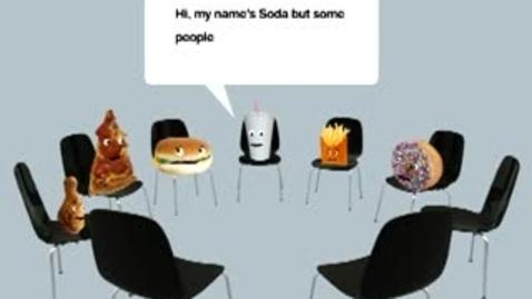 Thumbnail for entry Childhood Obesity - Soda