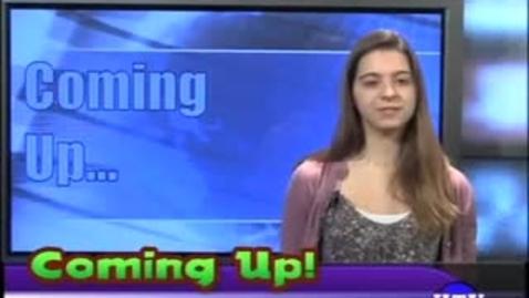 Thumbnail for entry HTV News 1.31.2011