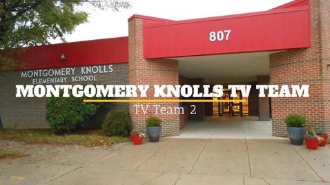 Thumbnail for entry TV Team 2 2019-2020