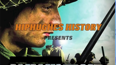 Thumbnail for entry World History Review: WWII
