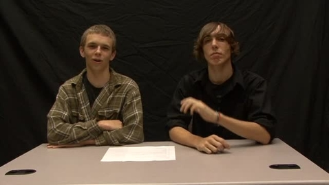 Thumbnail for entry CTTV Episode 3.5