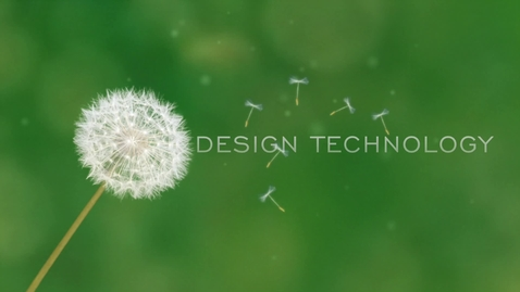 Thumbnail for entry Desing Technology at John Paul academy