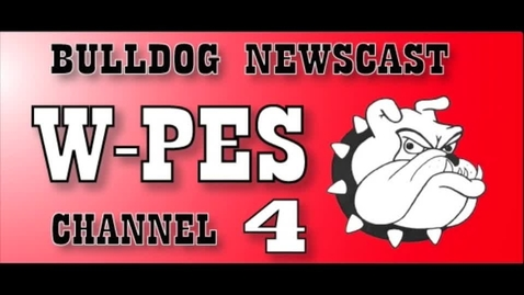Thumbnail for entry Bulldog Newscast #6