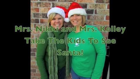 Thumbnail for entry Nikki Santa