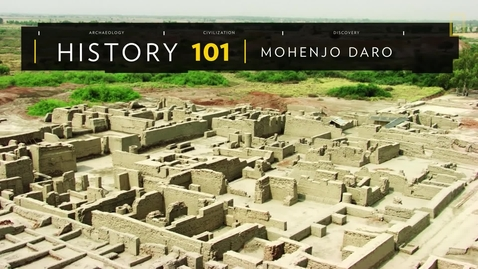 Thumbnail for entry Mohenjo Daro 101