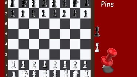 Thumbnail for entry Tricky Tactics 5 Pins