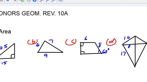 Thumbnail for entry Hon Geom Rev 10A solutions