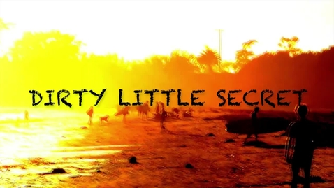 Thumbnail for entry Dirty Little Secret (Sustainability of the Surfboard Industry)