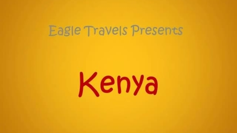 Thumbnail for entry Kenya
