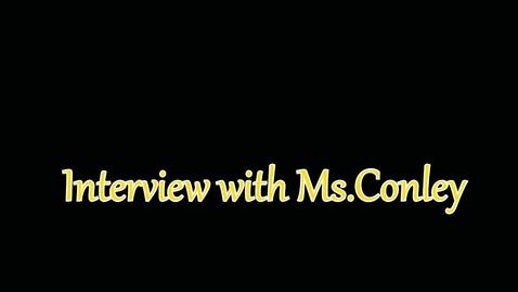 Thumbnail for entry 10KTitan Carol Conley